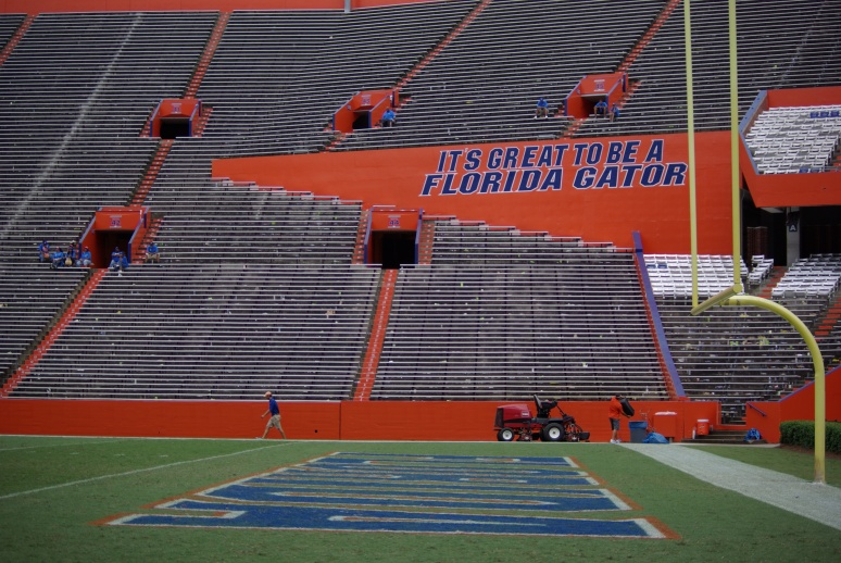 it's great to be a FL gator